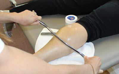 Non-Invasive Pain Relief ~ Graston Technique™