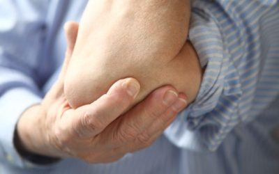 Relief for Painful (Tennis) Elbow
