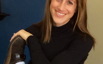 Dr. Kate Serodio Awarded Board Certification in Orthopedics