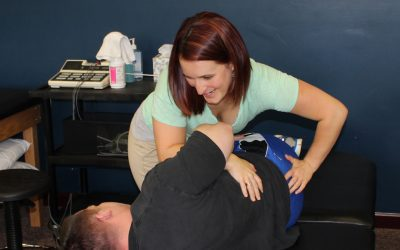 Becoming a Physical Therapist is a GREAT Choice!