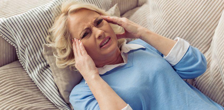 headache cure HPT