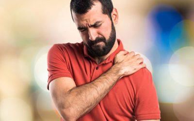 Shoulder Impingement: Defining and Treating