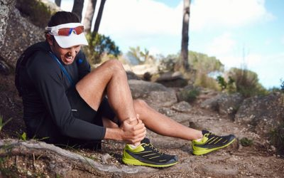 Ankle Sprains: How Physical Therapy Can Help!