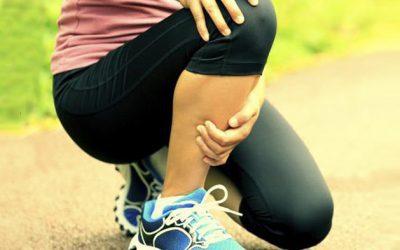 Are Shin Splints Wrecking Your Run?