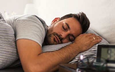 Go-to Sleep Positions… How to Combat Injuries While Sleeping