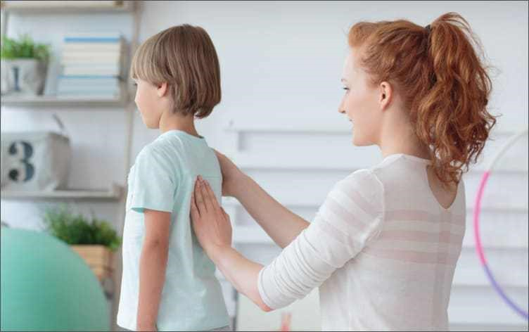 Scoliosis - how physical therapy plays an important role in screening and treatment - Hampton Physical Therapy NH