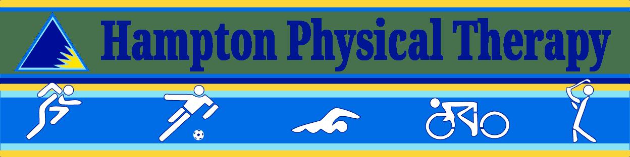 Hampton Physical Therapy Logo