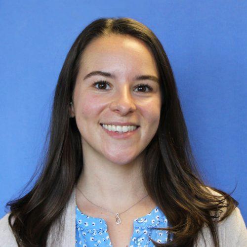 Nicole Carville